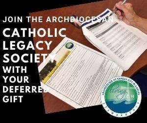 Join the Catholic Legacy Society