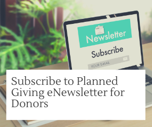 Subscribe to enewsletter