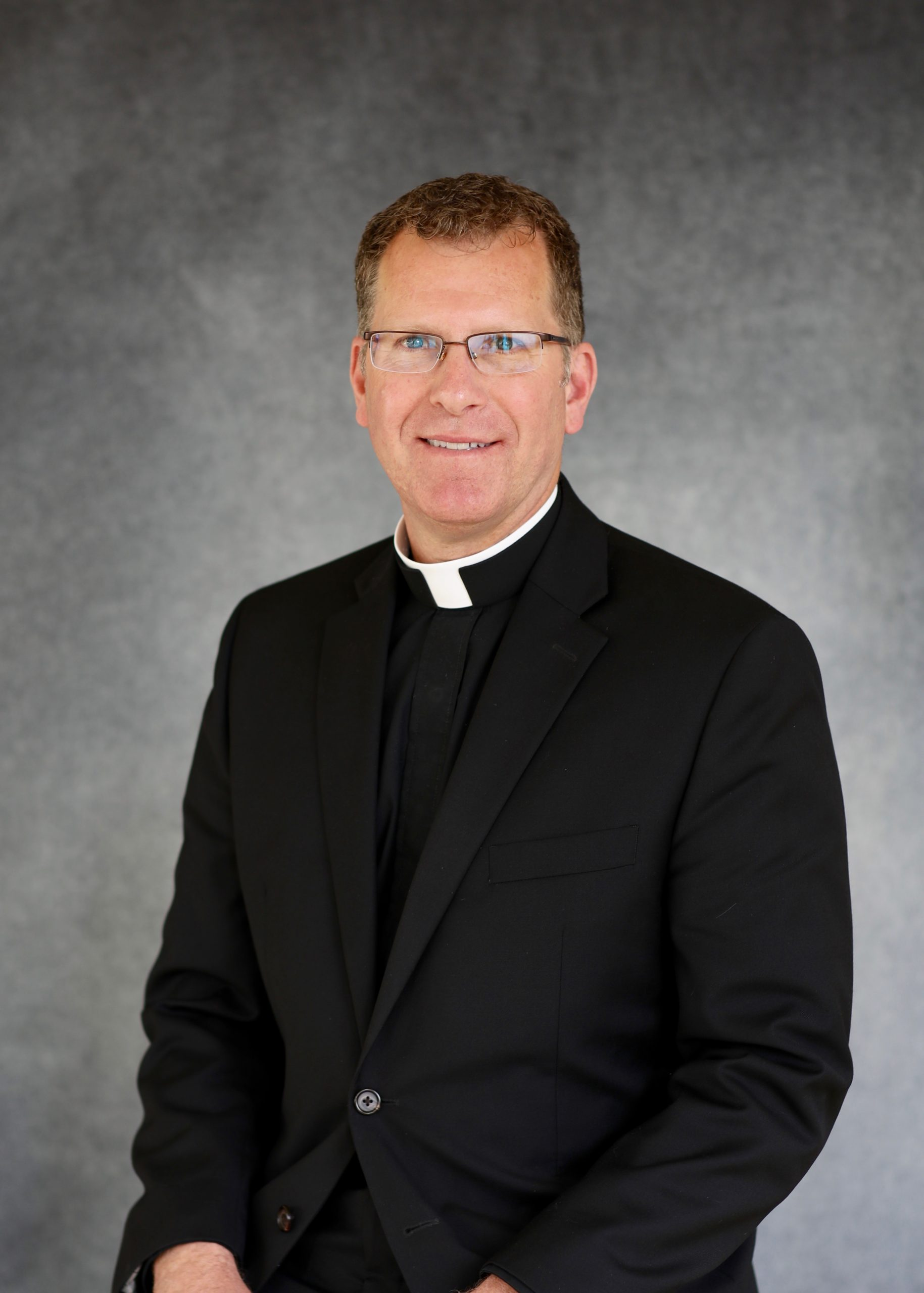 Fr. Riley 2018