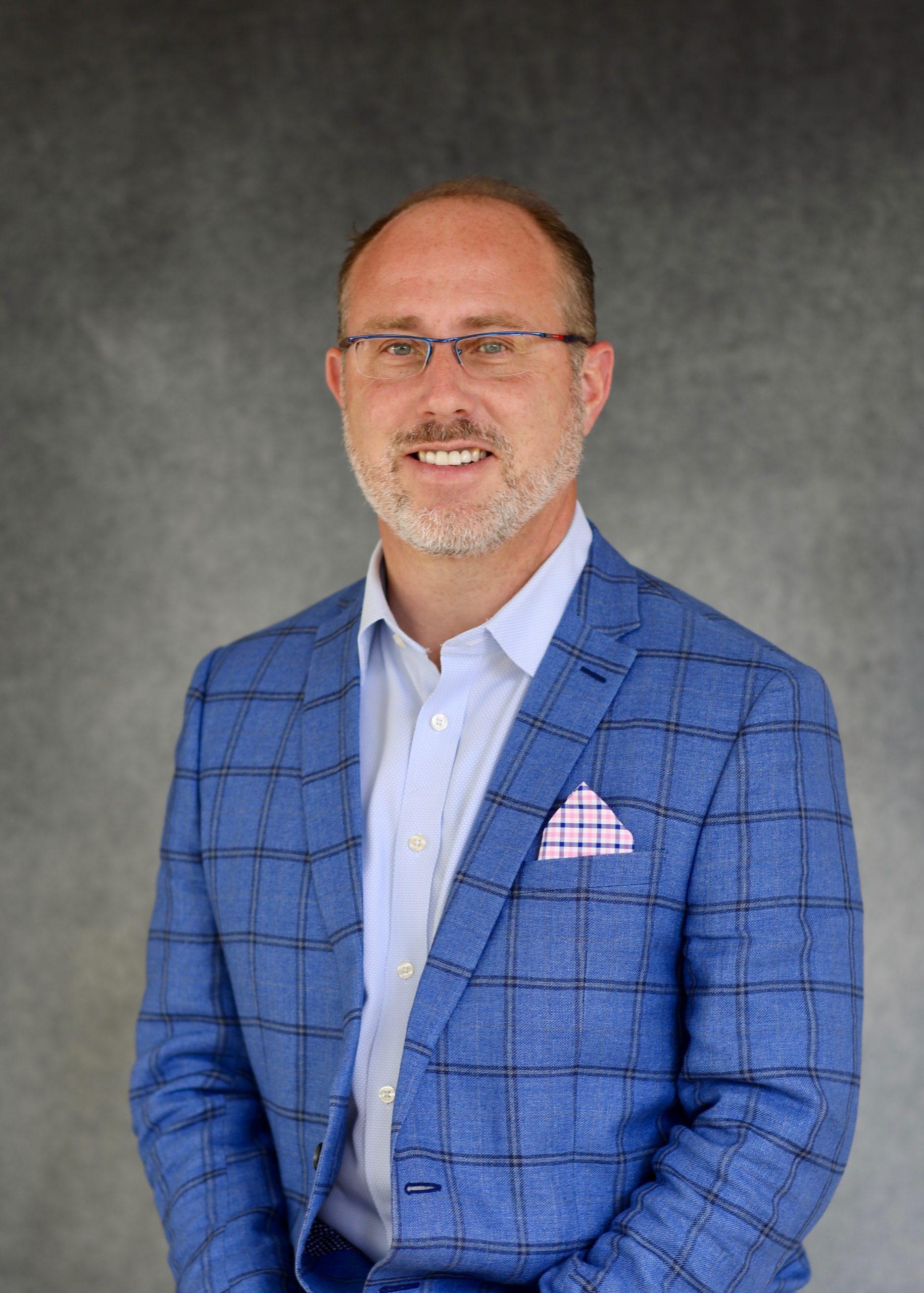 Jeff Jaworski 2018