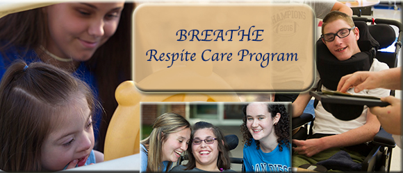 BREATHE Respite Care