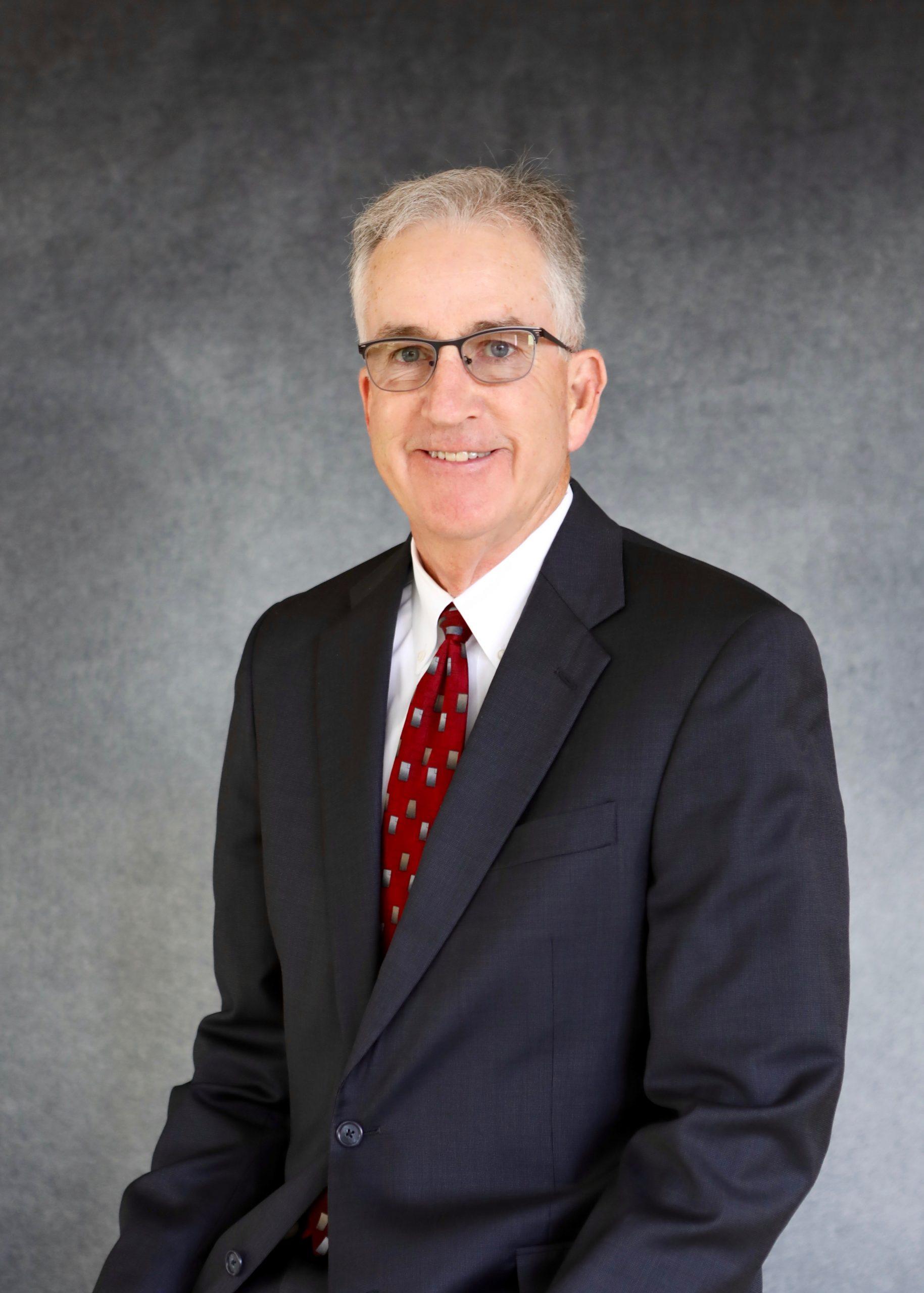Steve McBride 2018