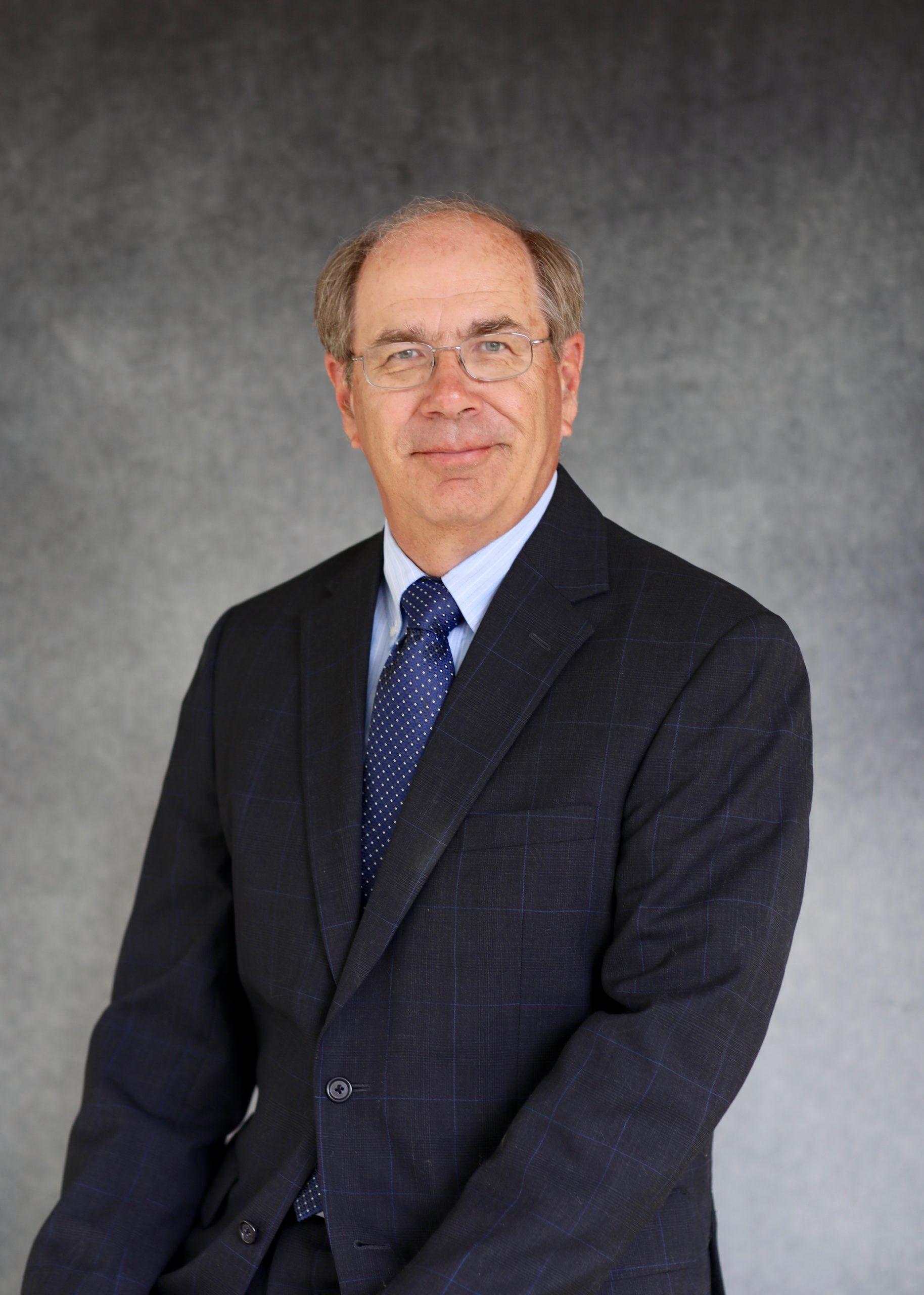 Steve Menke 2018